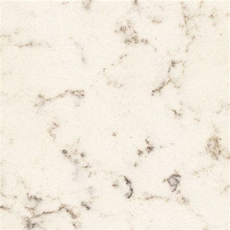 Silestone Countertops Home Depot by 2 In Quartz Countertop Sle In Lyra