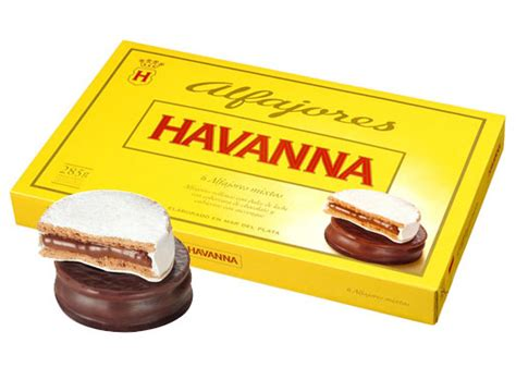 Superior Alfajores Recipe #3: Alfajores-havanna-dulcedeleche-chocolate.jpg