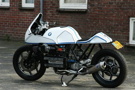 bmw k100rs custom roel scheffers custom bmw k100rs new racing for