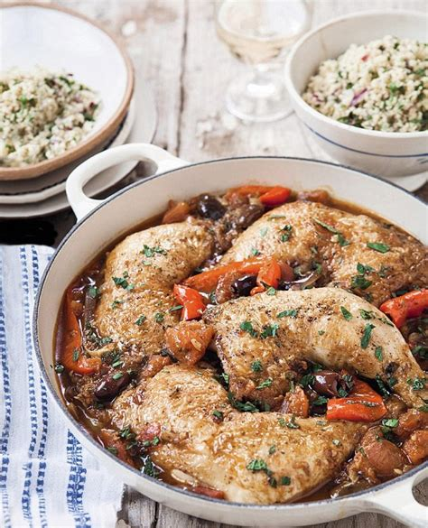 the hairy bikers chicken b01hpwufgo the hairy bikers mediterranean marvels spiced chicken daily mail online