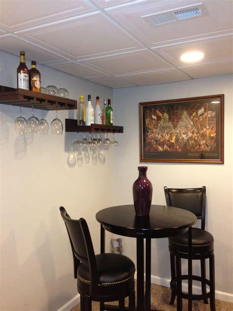 basementdiy bar basement home office basement bar