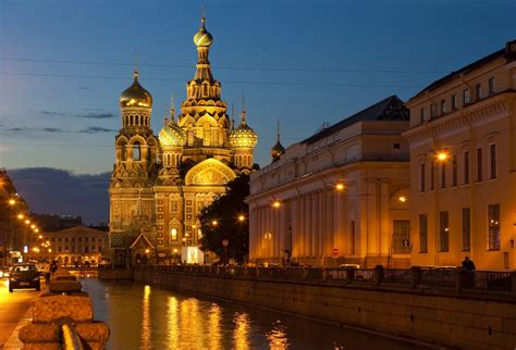 images of st some wonderful facts about st petersburg