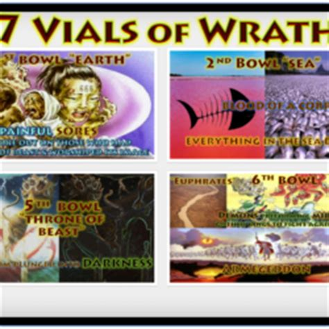 the seventh vial a novel of the great tribulation the days of elijah volume 4 books the book of revelation scriptural interpretations from