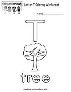 Worksheet 564752 t worksheets for kindergarten letter t