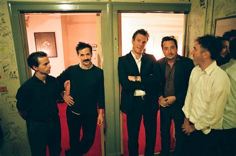 the walkmen in the new year the walkmen to begin working on new album at we all want
