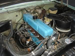 chevy inline six engine identification autos post