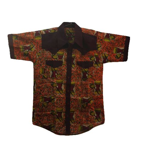 african kitenge shirts kitenge shirt african wear design