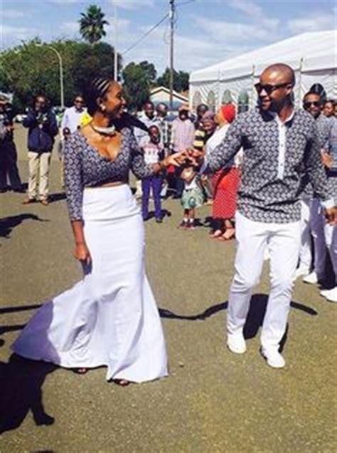 German Wedding Attire by 1000 Images About Shweshwe On Fashion