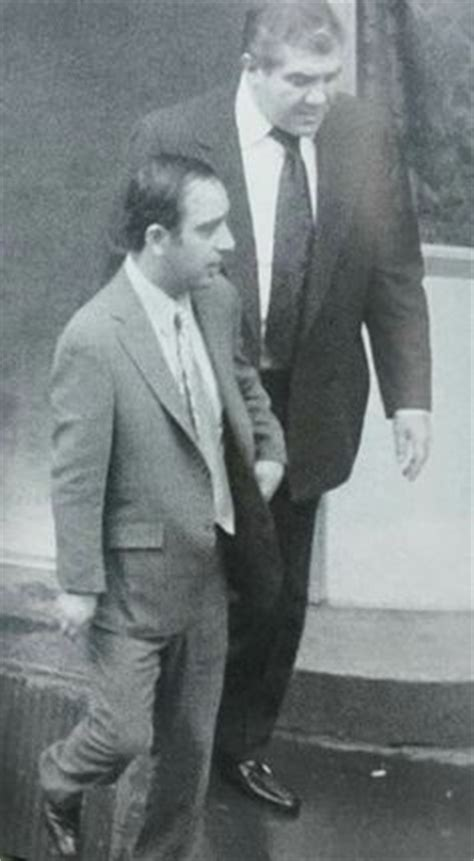 Leos Bodyguards Arrested by Dominick Cataldo March 19 1923 April 27 1997 Known