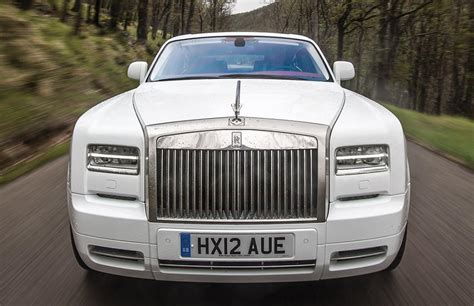 how much does a new rolls royce cost autovelos rolls royce phantom series ii prices and