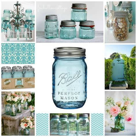 Vintage Giveaway - ball vintage mason jar giveaway fox hollow cottage