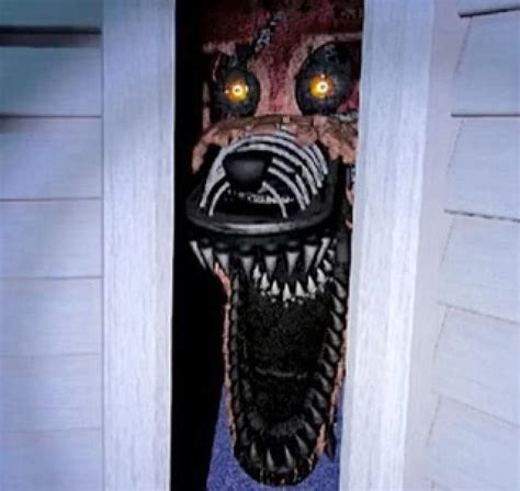Nightmare In Closet by 12 Best Images About Fnaf 4 On Fnaf Teenagers