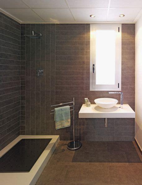 brown tiled bathrooms modern brown bathroom