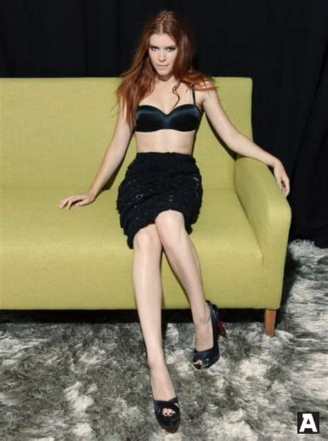 Ironman House by Kate Mara Celebrity Legs Celebrity Legs