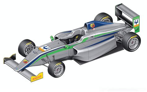 formula 4 car formula 4 uae the car