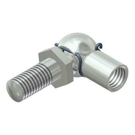 Gauges Of Stainless Steel Sinks by Bansbach Easylift Elbow Joint 10mm Ball Socket 19mm M8