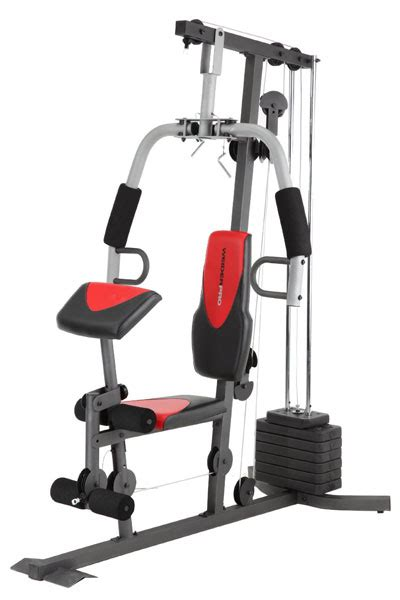 weider home 2980 x review