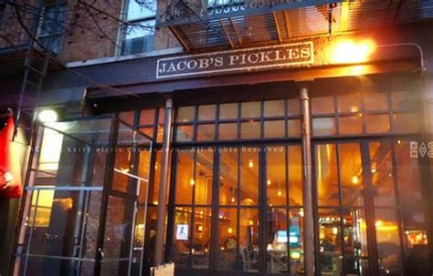 darkest hour upper west side jacob s pickles upper west side buzz tonight