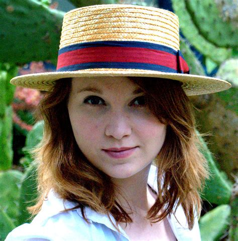 s straw boater hat