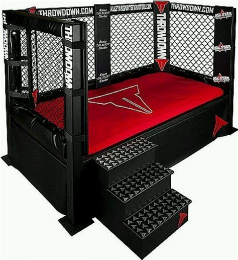 wwe bedroom ideas wrestling pin for a bed my daughter is a huge wwe fan