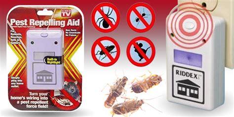 Riddex Pest Controllerpengusir Tikus Serangga Tanpa Racun Berkuali jual riddex pest repeller ridex pengusir tikus kecoa dan serangga grosir larismanies