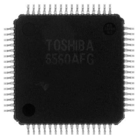 Toshiba Tb67s109aftg 2 Phase Bipolar Stepping Motor Driver tb6560afg o datasheet specifications applications