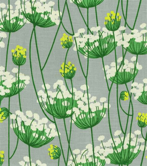 joann fabrics home decor home decor print fabric hgtv home fully laced malachite
