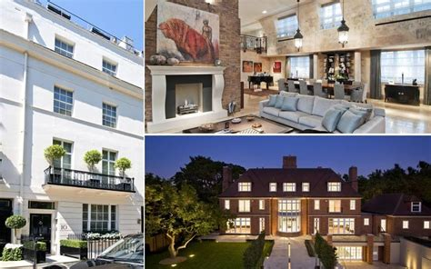 buy house in central london london s most expensive properties in pictures telegraph