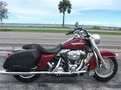 2006 Harley Davidson Road King by 2006 Harley Davidson Flhrsi Road King Custom Moto