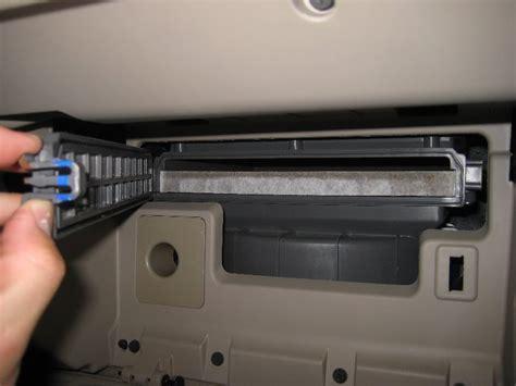 kia soul air filter replacement air filters 2016 car