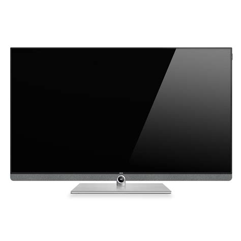 Tv Led Ultra Hd Polytron loewe bild 3 49 gris clair tv loewe sur ldlc
