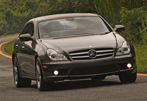 how to fix cars 2009 mercedes benz cl class user handbook 2009 mercedes benz cls class conceptcarz com