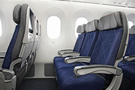 do exit row seats recline on american airlines american airlines 787 routes announced economy class