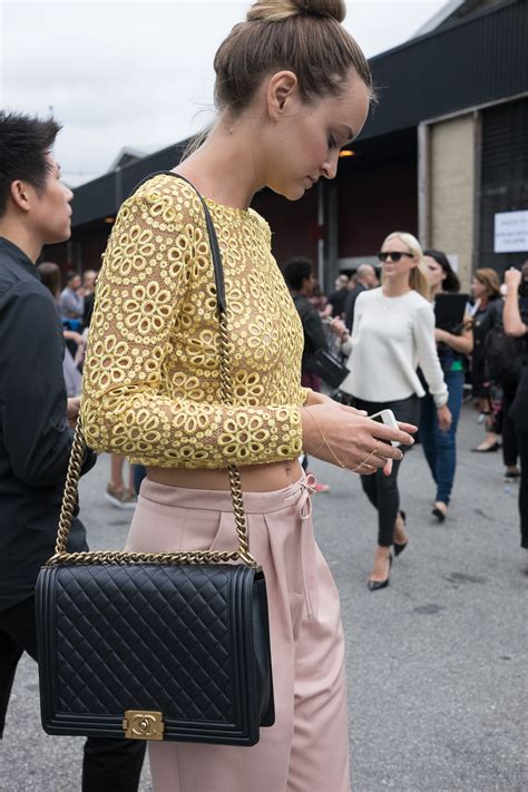 Fashion News Weekly Up Bag Bliss 14 by The Best Bags Of New York Fashion Week 2015