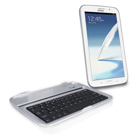Keyboard Bluetooth Samsung Note 8 bluetooth keyboard and for galaxy note 8 0 mobilezap australia