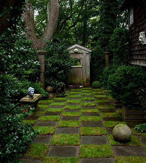 backyard pathway ideas 35 lovely pathways for a well organized home and garden freshome com