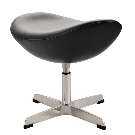 Egg Chair Ottoman by Aj Egg Chair Ottoman By Arne Jacobsen