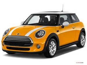 Price Of A Mini Cooper Mini Cooper Prices Reviews And Pictures U S News