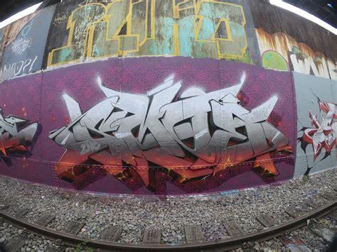 smoe warendorf graffiti writer spotlight bombing science