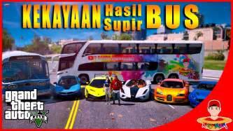 discord gta v indonesia gta v mod indonesia 9 hasil supir bus untuk beli mobil