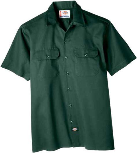 Kaos Putih Dickies pesan order baju seragam 002 pabrik konveksi baju seragam