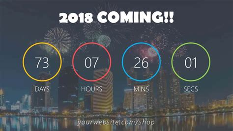 powerpoint countdown tutorial create a dynamic countdown in powerpoint by kurt dupont