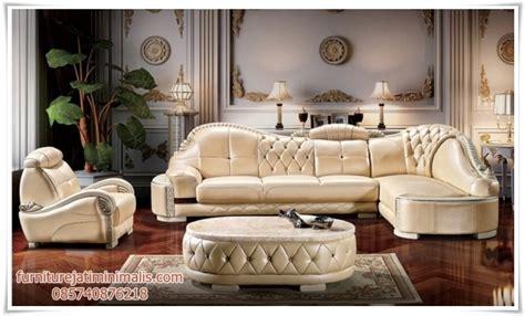 Sofa Sudut Kulit sofa ruang tamu sudut klasik sofa ruang tamu sudut kursi