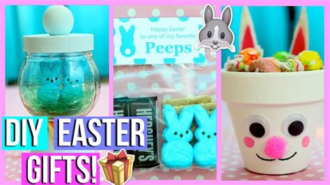 easter gifts 2017 diy easter gifts 2017 cute affordable diys alyssa