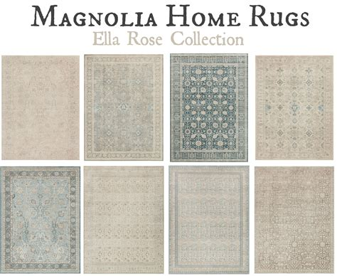 farmhouse rugs where to buy magnolia home rugs without leaving your house