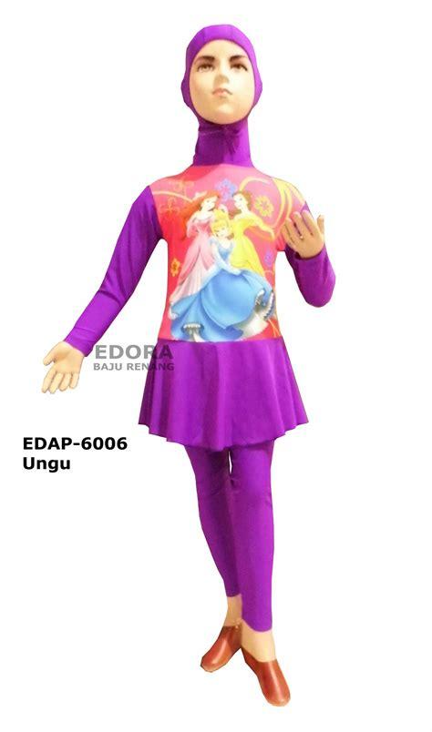 Pakaian Renang Anak Baju Renang Princess grosir baju anak tanah abang jual baju karakter princess