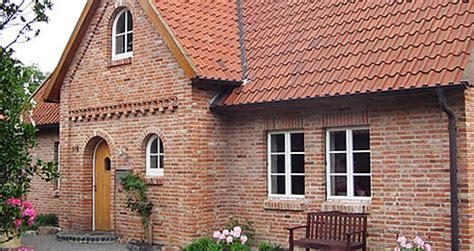 Backsteinhaus Bauen by Beispielhaus Cottage Beispielh 228 User Bauunternehmen