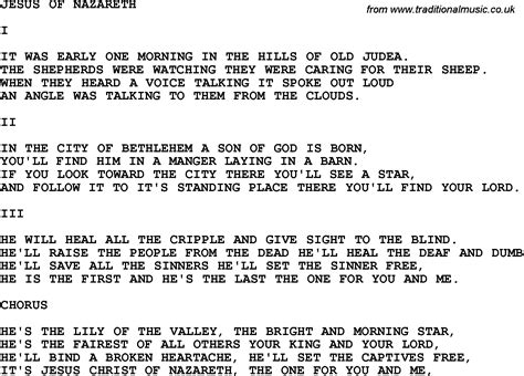 country music jesus chords country southern and bluegrass gospel song jesus of