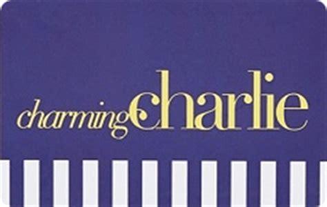 Check Charming Charlie Gift Card Balance - charming charlie gift card balance gift card granny