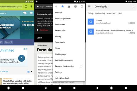 chrome android apk before reading chrome on android now supports